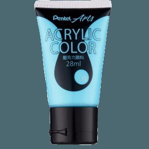 Acrylic Colour