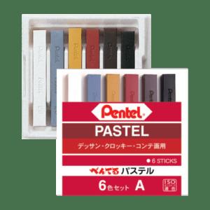 Hard Pastel